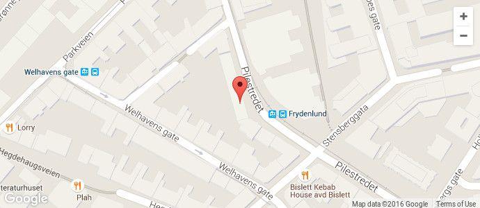 map_oslo