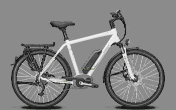 Salg el-sykkel