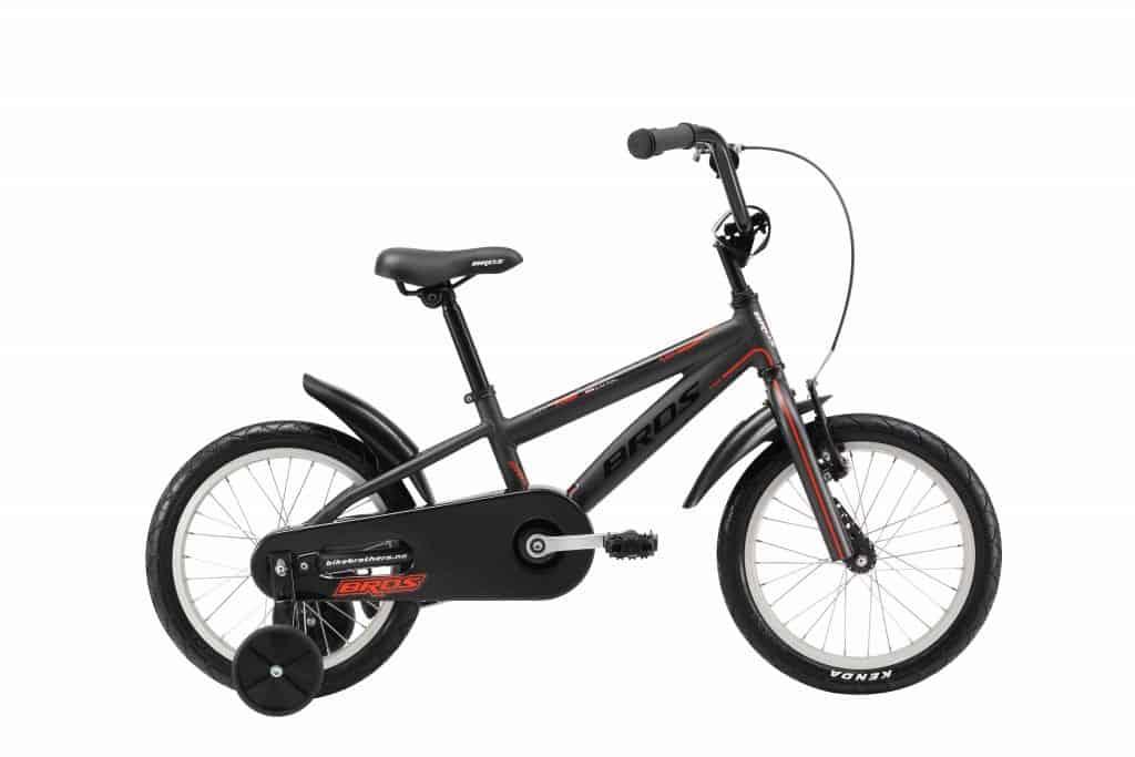 sykkel til barn 3 år stavanger