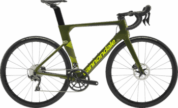 Cannondale SystemSix Carbon Ultegra 2019 - Cannondale SystemSix Ultegra 2020