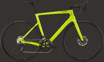Spesialisert Tarmac SL6 Sport - Spesialisert Tarmac Disc Sport Racersykkel for menn (2020)