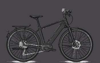 El-sykkel - Sykkel
