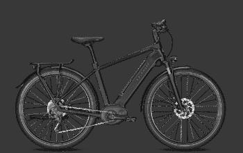 Mongoose - BMX sykkel