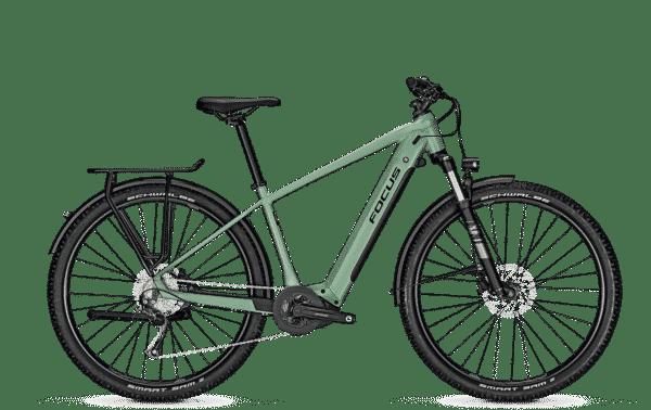 Sykkel - BMX sykkel