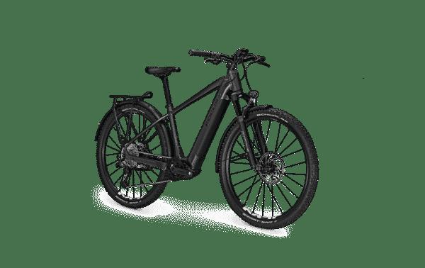Terrengsykkel - Sykkel