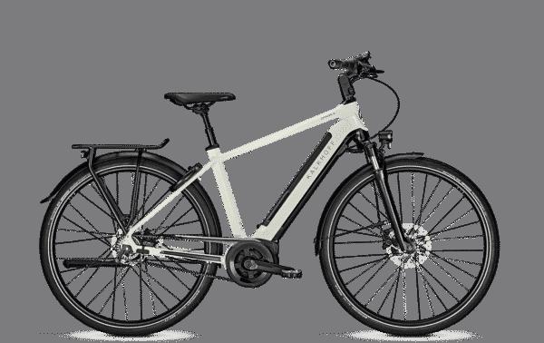 Sykkel - Trek Bicycle Corporation
