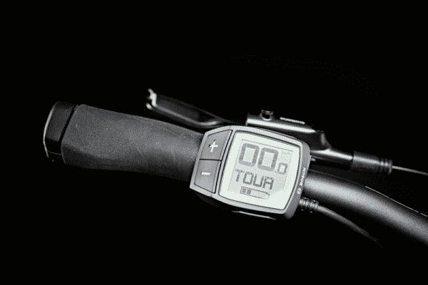 Kalkhoff Endeavour 3.B Move Diamond Electric Bicycle 500Wh Grey - L - Sykkel