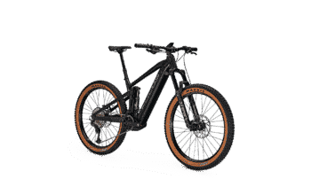 Focus JAM2 6.7 Nine Electric Bike Black - L - Focus JAM2 6.8 Nine Electric Bicycle Light Grey - L