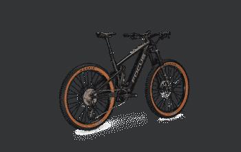 Focus JAM2 6.7 Plus Elektrisk sykkel svart - L. - Focus JAM2 6.7 Nine Electric Bike Black - L