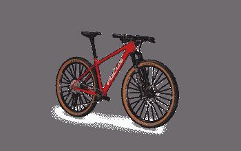 FOKUSRAVEN 8.7 - Focus Raven 9.9 MTB Bike Lilac Orange - L.