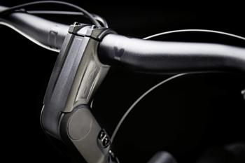 Kalkhoff Entice 5.B Advance 10g 28 herrer elektrisk sykkel 2019 - Kalkhoff Entice 5.B Season (2021) Wave M 48 magicblack matt