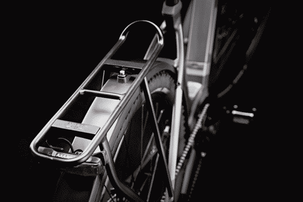Kalkhoff Entice 5.B Season (2021) Wave M 48 magicblack matt - Kalkhoff Entice 5.B Move Trapez Electric Bicycle Black Dark Matte Green - L