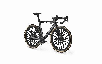 Spesialisert Tarmac SL7 Expert - Grå - Tarmac SL7 S-Works eTap Carbon / Color Run Silver Green