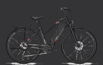 El-sykkel - Terrengsykkel
