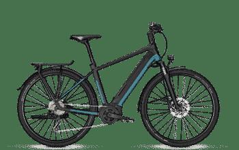Sykkel - Terrengsykkel