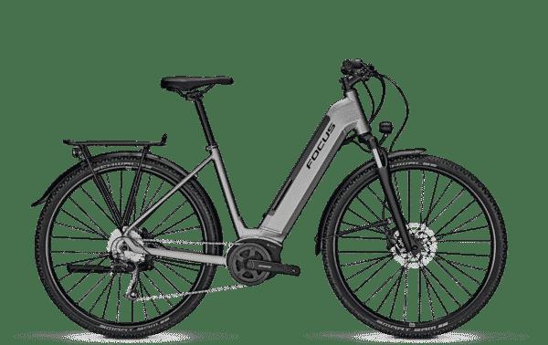Fokus PLANET² 5.8 - Sykkel