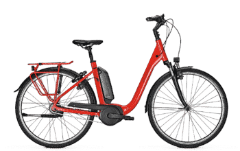 Kalkhoff Agattu 1.B Move 2021 Step Thru Electric Bike 400wh Grey - Kalkhoff AGATTU 1.B MOVE Dame 2021