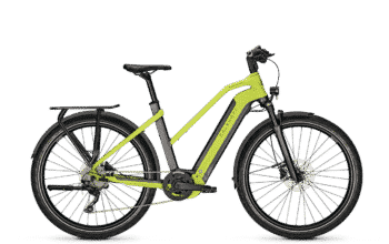 Kalkhoff Endeavour 7.B Move Diamond Electric Bicycle Pistachio Green Black - Kalkhoff Entice 7.B Move (2021) Diamant L 53 moonstonegrey magicblack matt