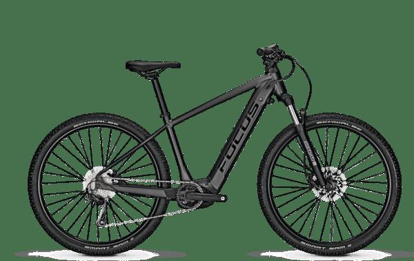 Kjempesykler - Sykkel
