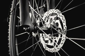 Sykkelhjul - Hjul