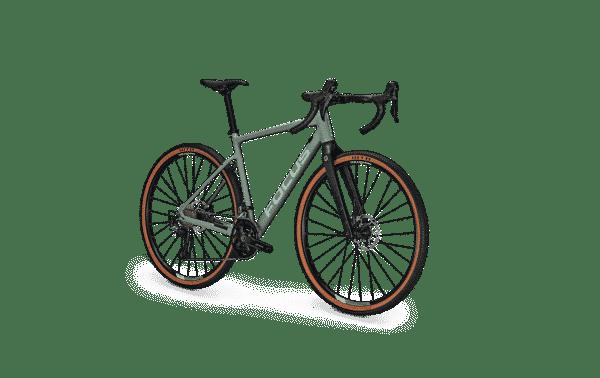 2020 Cannondale Synapse Carbon Disc 105 - Sykkel