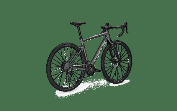 Sykkelhjul - Focus ATLAS 6.7 (2021)