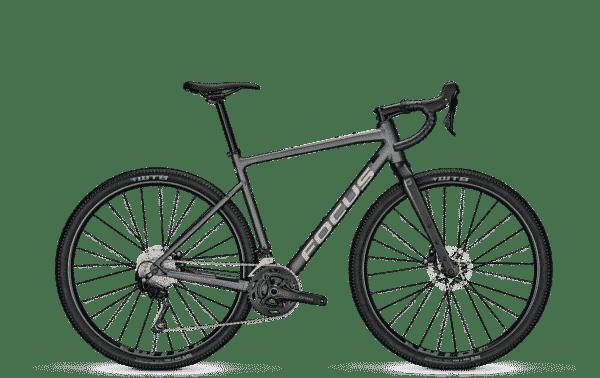 Focus ATLAS 6.7 (2021) - Sykkel