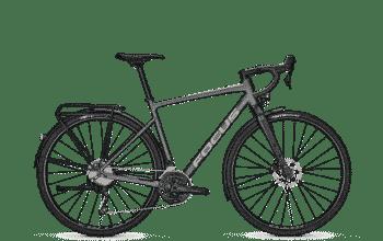 Focus ATLAS 6.7 EQP (2021) - Sykkel
