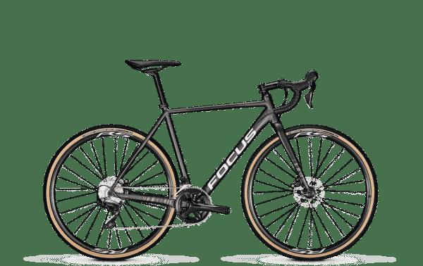 Focus Mares 6.9 Cyclo-Cross Bike Svart - L - Fokus MARES 6.9