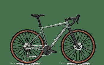 Landeveissykkel - Sykkelhjul