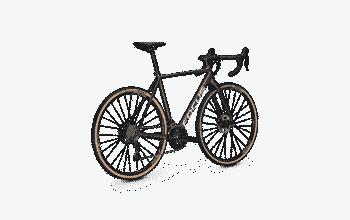 Lapierre Audacio 100 CP landeveissykkel 2017 - Lapierre Audacio 100 landeveissykkel 2018 49cm
