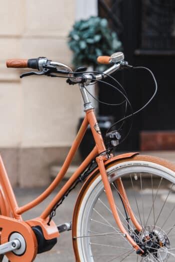 Sykkel - Landeveissykkel
