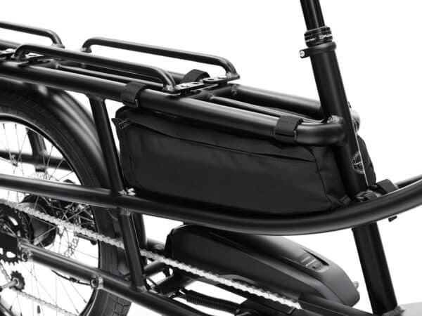 Sykkel - Motorkjøretøy