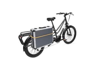 Bil - Sykkel