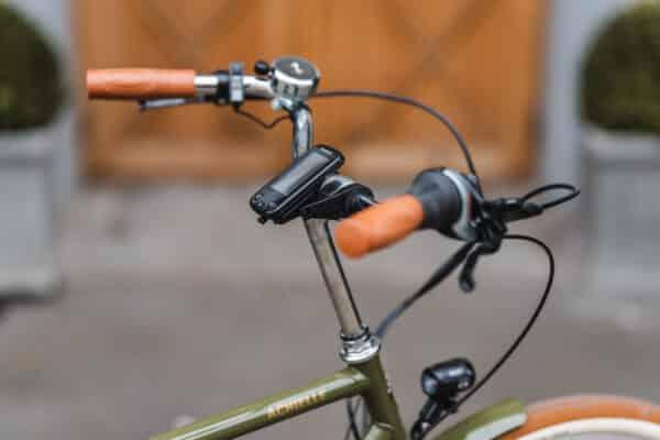 Sykkel - Sykkelpedal