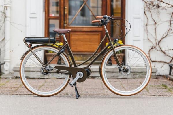 Sykkel - Sykkelhjul