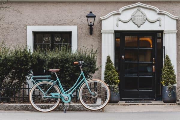 Sykkel - Bike Brothers