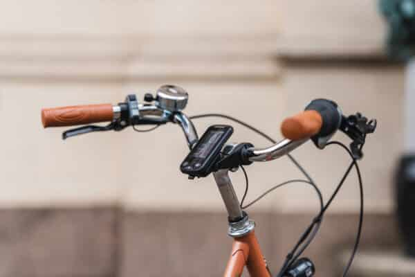 Sykkel - Sykkelsadel