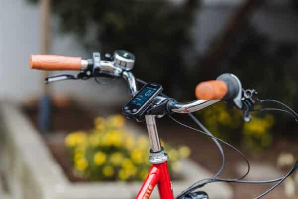 Sykkel - Racersykkel