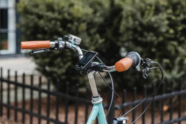 Sykkel - Sykkelstyret