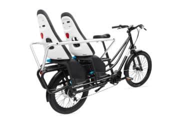 Sykkelhjul - Bil