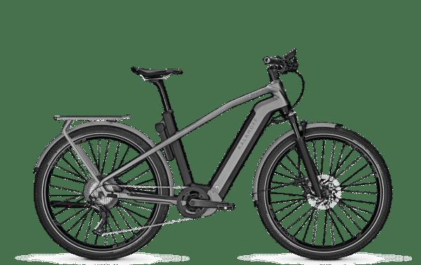 Sykkel - El-sykkel