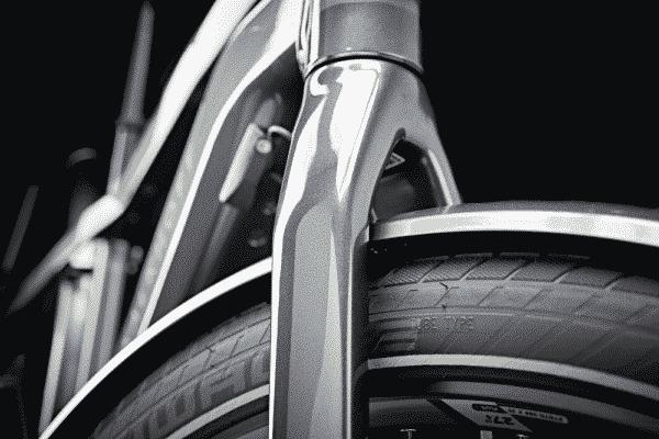 Kalkhoff - El-sykkel