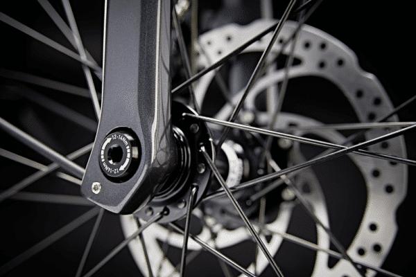 Sykkelhjul - Sykkel
