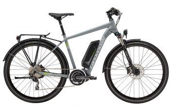 Cannondale Quick Neo Tourer HE
