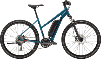 Cannondale Quick Neo DT